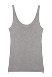 Tank Top - Heather Grey