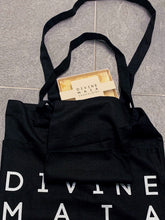 "Afbeelding in Gallery-weergave laden, Divine Maia Chocolates' ""Awesome Tote Bag"""