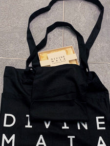 "Divine Maia Chocolates' ""Awesome Tote Bag"""