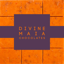 Afbeelding in Gallery-weergave laden, Divine Maia Chocolates Spooky Edition