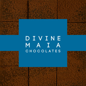 Divine Maia Chocolates Mini Original