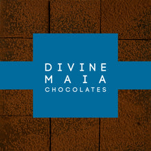 Afbeelding in Gallery-weergave laden, Divine Maia Chocolates Mini Vegan