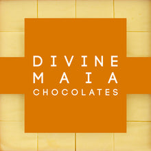 Afbeelding in Gallery-weergave laden, Divine Maia Chocolates Passion Fruit