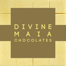 Afbeelding in Gallery-weergave laden, Divine Maia Chocolates Yuzu