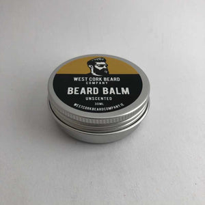 Unscented Beard Balm (30ml)