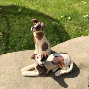Dogs by Joanne Robey - Craft Shop Bantry