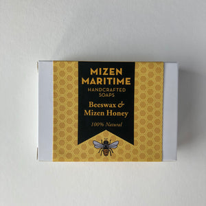 Mizen Maritime Handcrafted Soaps - Craft Shop Bantry