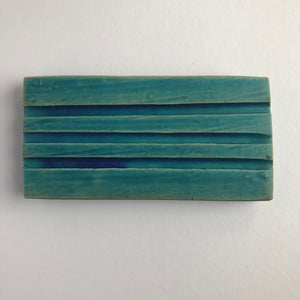 Soap Dish by Marianne Klopp - Craft Shop Bantry
