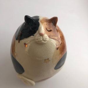 Dreaming Cats by Joanne Robey - Craft Shop Bantry