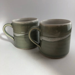Misty Day Mug by Geoffrey Healy - Craft Shop Bantry