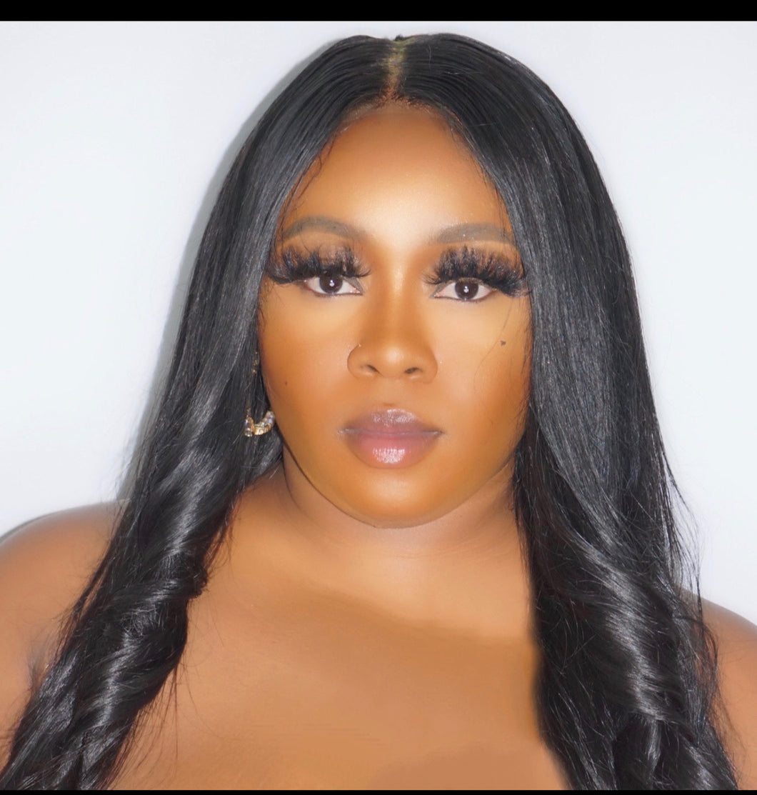 BODY WAVE WIG UNIT