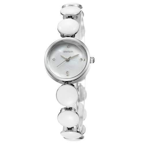 WEIQIN W4247 Women Janpan Quartz Water Resistant Bracelet Watch