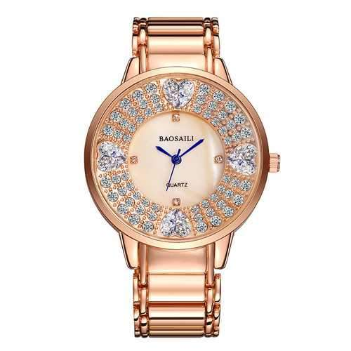 BAOSAILI BSL1036 Shining Ladies Wrist Watch