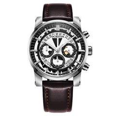 OCHSTIN GQ6110A Luminous Display Chronograph Men Watch