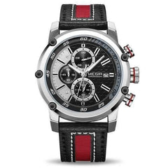 MEGIR 2079 Chronograph Date Display  Sport Men Watch