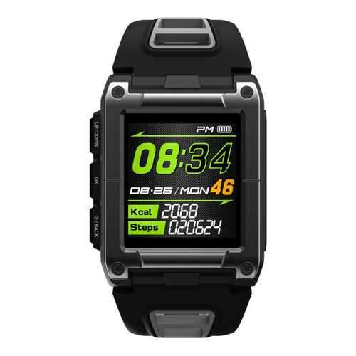 S929 Professional Sport Smart Watch Gray