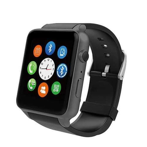 GT88 Heart Rate Tracker GSM Smart Watch