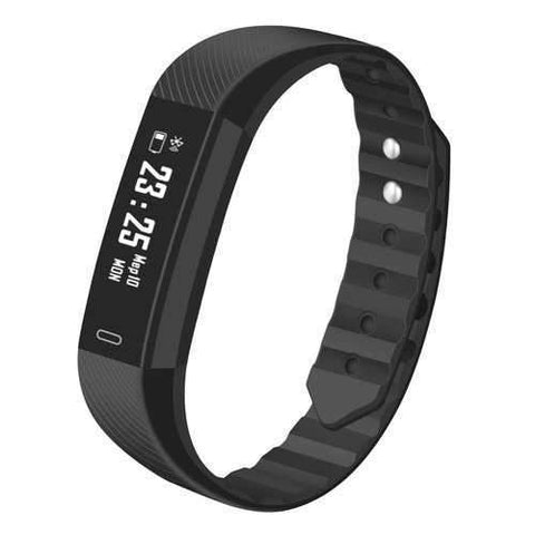 IP67 Bracelet (WITHOUT Heart Rate, Black)