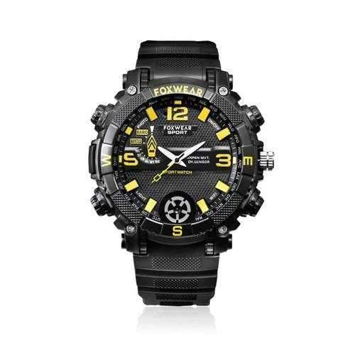 Waterproof smart Watch FOX9C/Wifi 32G