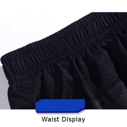 Mens Breathable Sports Shorts Casual Quick Dry Gym Running Shorts