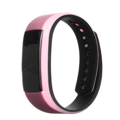 W808S Smart Wristband Bracelet Heart Rate Monitor for Mobile Phone