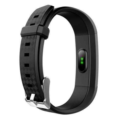 Y68 0.87OLED Heart Rate Monitor Pedometer Smart Bracelet For iphone X 8/8Plus Samsung S8 Xiaomi6 mi5