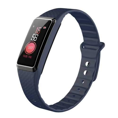 Bakeey B22 Blood Pressure Oxygen Heart Rate Monitor Sport Fitness Tracker bluetooth Smart Wristband