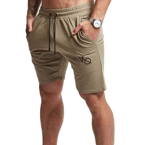 Summer Running Fitness Training Shorts Pants