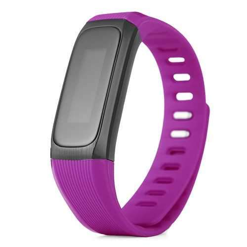 Bakeey Genuine Activity Sleep Tracker Wristband Smart Bracelet For iphone X 8/8Plus Samsung S8 X