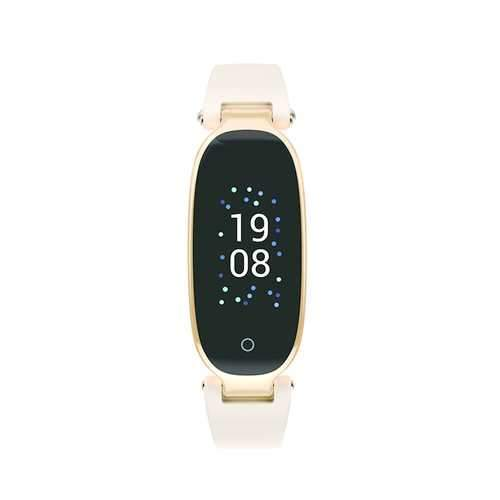 Bakeey S3 Women 24h Dynamic Heart Rate Sleep Monitor Sports Fitness Music Control IP67 Smart Watch
