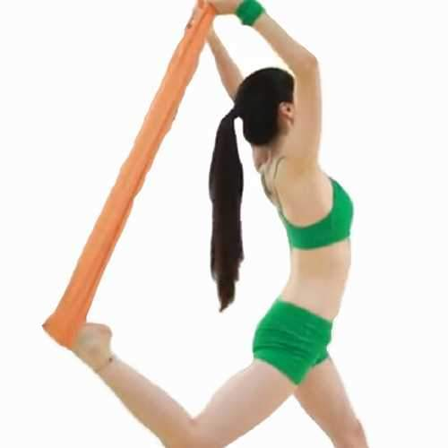 Yoga Swing Sling Trapeze Hammock For Gym Yoga Pilates Tension