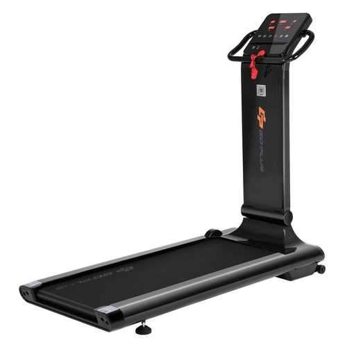 1.5 HP  LED Folding Exercise Fitness Running Treadmill with USB MP3