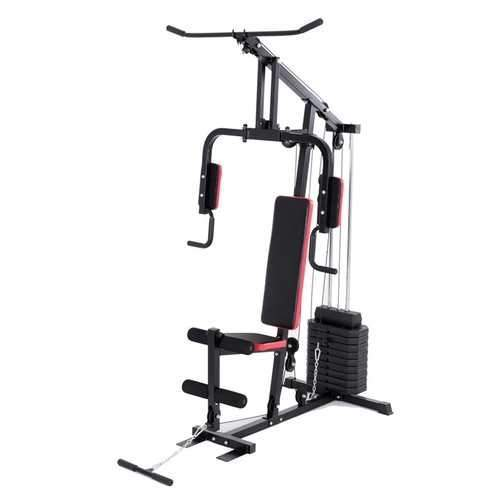 Multifunction Cross Trainer Workout Machine