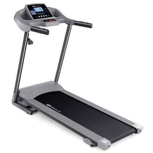 Electric Motorized Folding Treadmill Home Fitness Running Machine