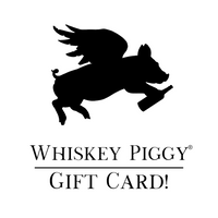 Surprise someone with a gift that shows you care! A Whiskey Piggy Gift Card is the gift that is sure to fit and sure to please. Irish whiskey scotch bourbon