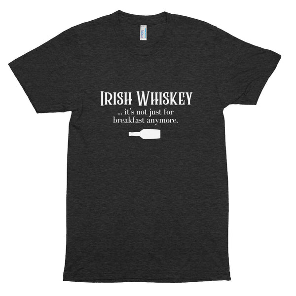 Irish Whiskey - It's Not Just for Breakfast Anymore