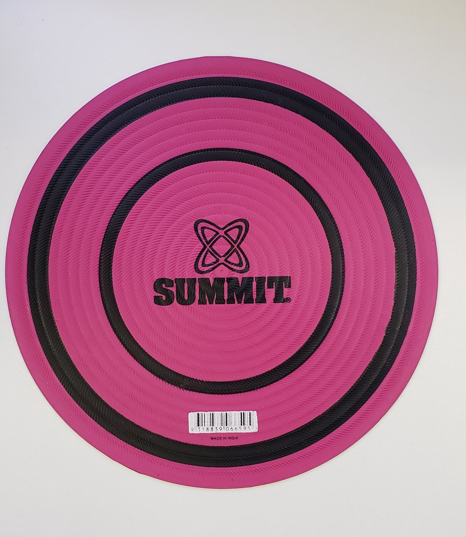 Summit Flat Markers With Targets
