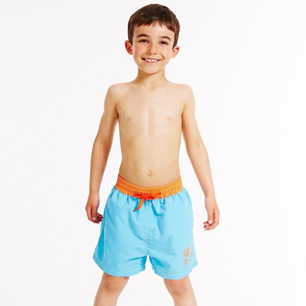 Splash About Boy's Board Shorts