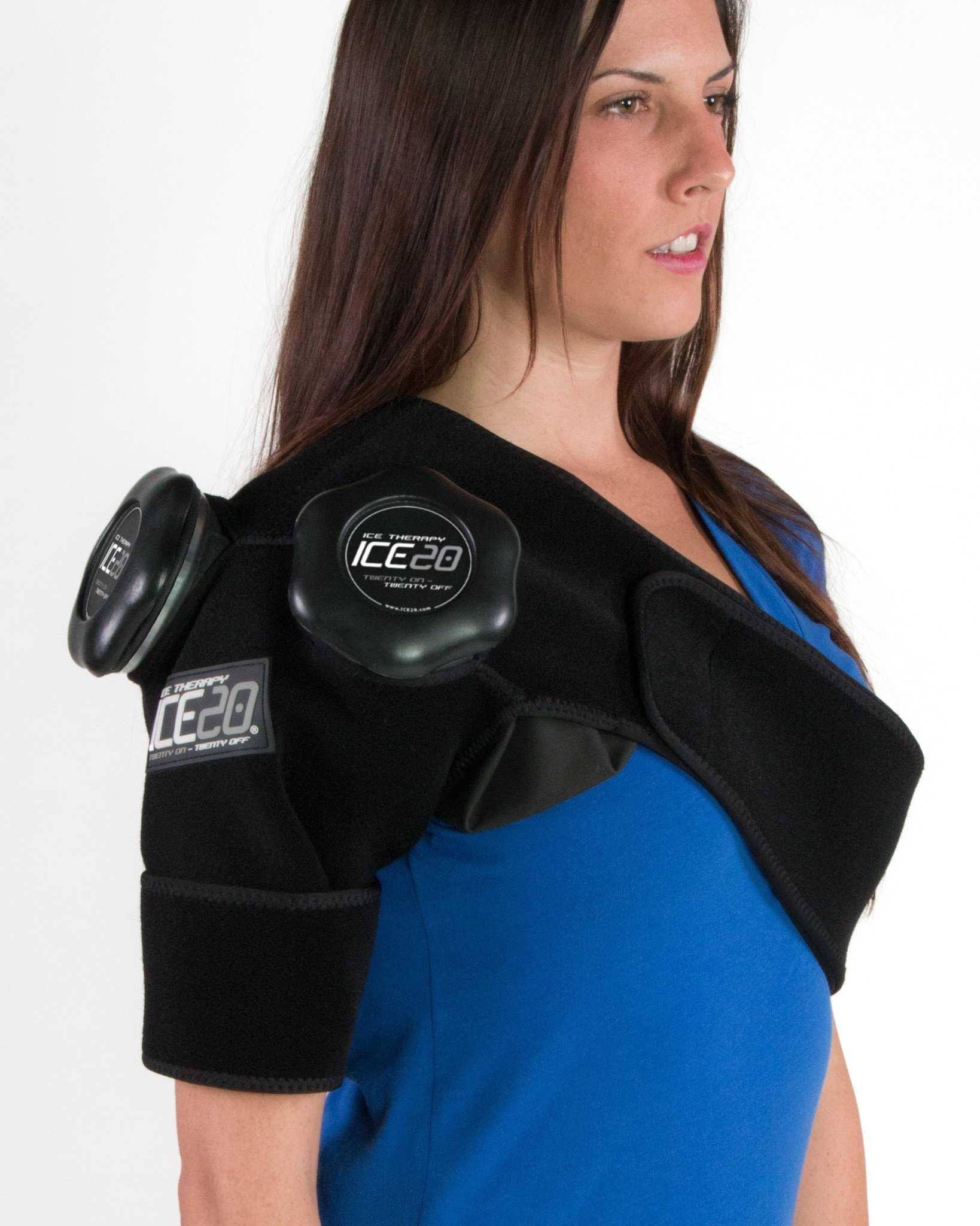 ICE20 Double Shoulder