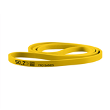 SKLZ Pro Bands Light (Yellow) #Resistance Range 20-40lb (9kg-18kg)