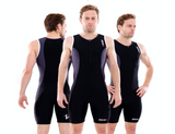 Zone3 Mens Aquaflo Trisuit | Streamline Sports