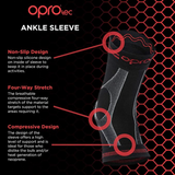 Oprotec Ankle Sleeve