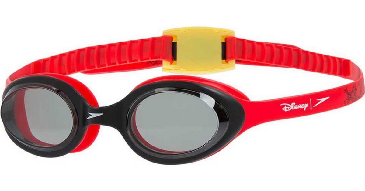 Speedo Junior Illusion Goggle Disney Mickey Mouse