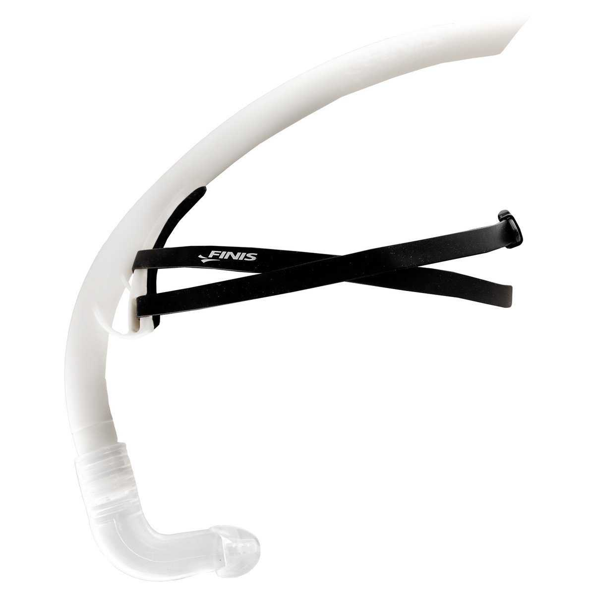 FINIS Stability Snorkel FINIS White