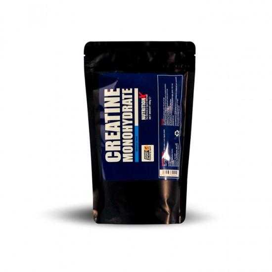 Nutrition X Creatine Monohydrate Nutrition X