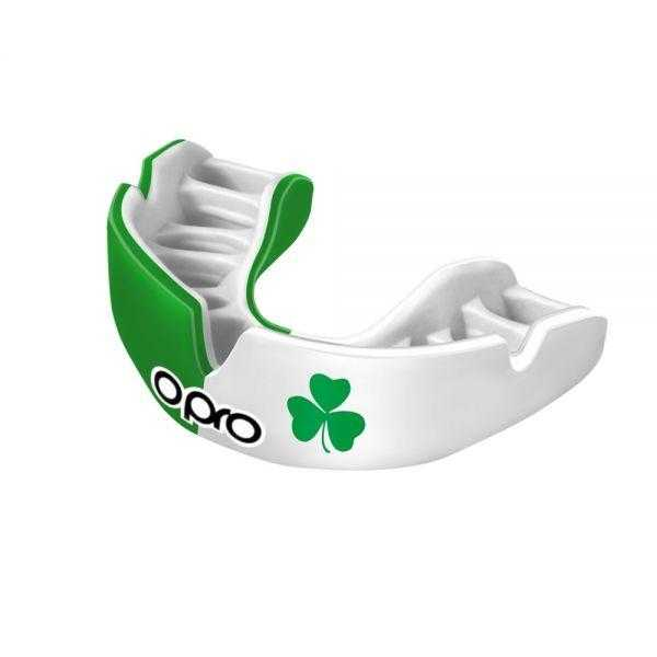 Opro Power-Fit Countries Mouthguards Opro Ireland Junior