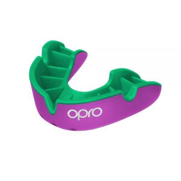 Opro Silver Mouthguards Opro Pink Junior