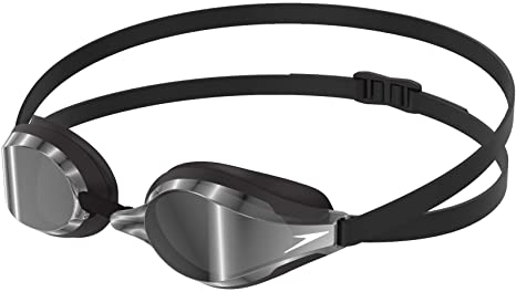 Speedo Competition Fastskin Speedsocket 2 Mirror Goggle