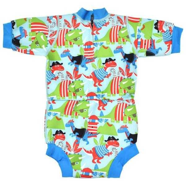 Splash About Happy Nappy Wetsuits Splash About