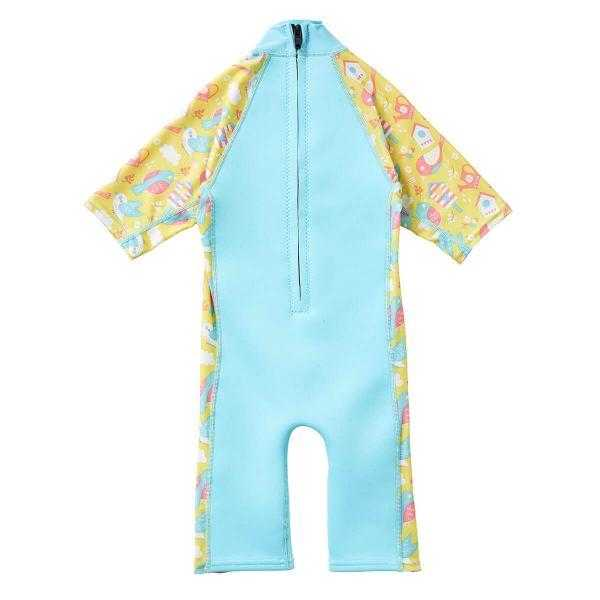 Splash About UV Sun & Sea Suit Under the Sea Splash About